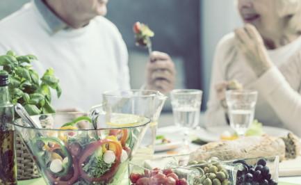 Menús Comida a Domicilio para Personas Mayores